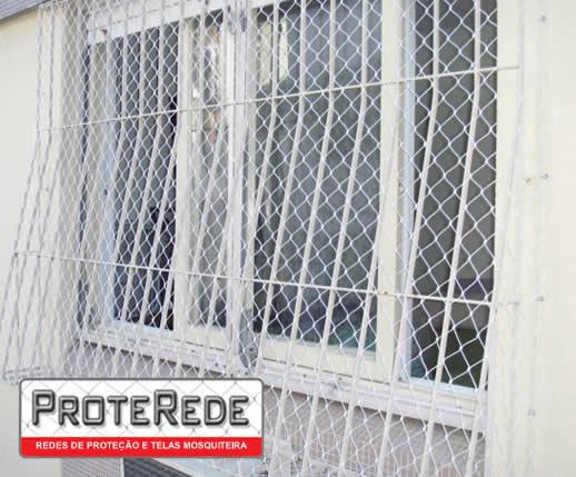 telas de proteção para janelas