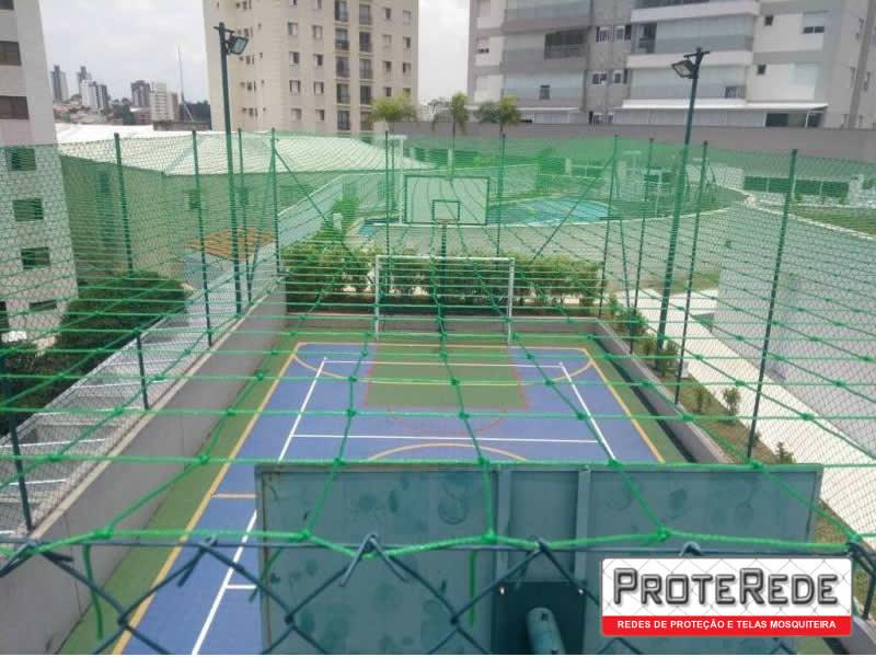 quadra 1 Proterede Fortaleza: Motivos para ter rede de proteção